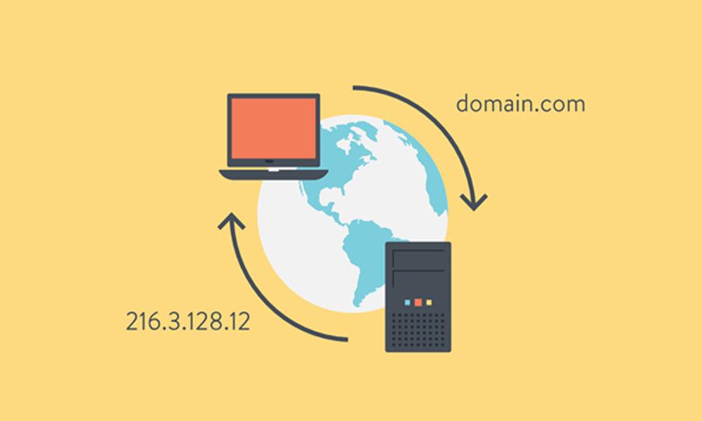 Thay đổi DNS để vào 3IN1BET không bị chặn