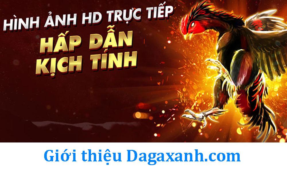 Giới thiệu về Dagaxanh