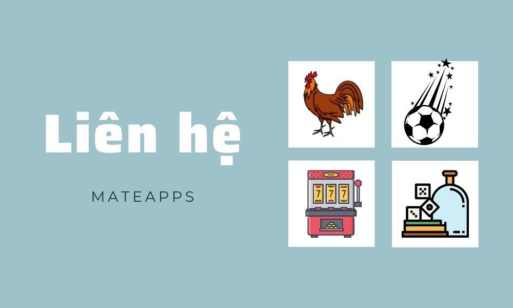 Liên hệ MateApps