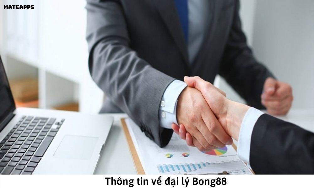 Thông tin về đại lý Bong88