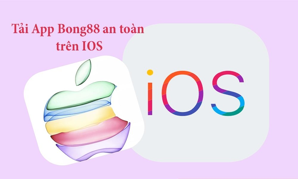Cài đặt App Bong88 cho điện thoại IOS